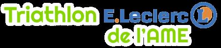 Triathlon E.Leclerc de l'AME